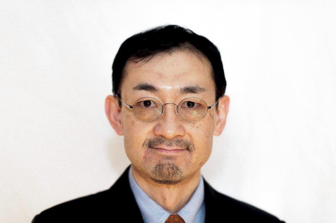 Ichiro Shawn Ishiguro, CFA